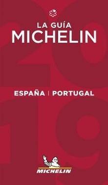 España & Portugal 2019. La guida rossa.pdf