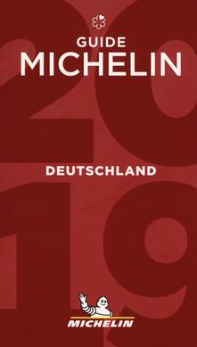 Voluntariadobaleares2014.es Deutschland 2019. La guida rossa Image