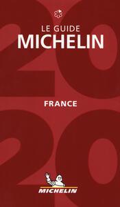 Libro France 2020. La guida rossa