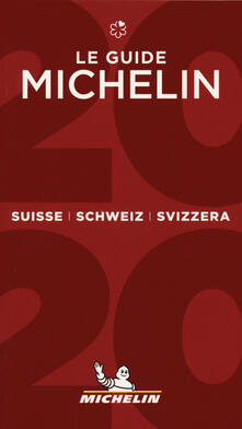 Svizzera 2020 - copertina