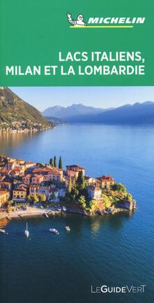 Camfeed.it Lacs italiens, Milan et Lombardie Image