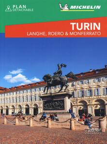Vastese1902.it Turin. Langhe, Roero & Monferrato. Con pianta Image