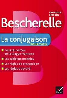 Radiospeed.it Bescherelle. La conjugaison pour tous. Per la Scuola elementare Image