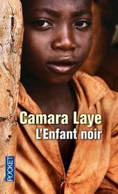 Copertina  L'enfant noir : roman
