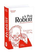 Le petit Robert de la langue française 2020