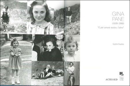 Gina Pane (1939-1990). Catalogo della mostra (Rovereto, 17 marzo-8 luglio 2012) - Sophie Duplaix - 2