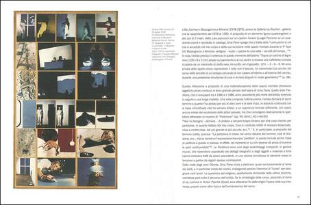 Gina Pane (1939-1990). Catalogo della mostra (Rovereto, 17 marzo-8 luglio 2012) - Sophie Duplaix - 4
