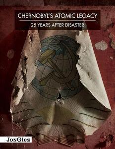 Foto Cover di Chernobyl's atomic legacy. 25 years after disaster, Libro di Daniel Barter, edito da Jonglez