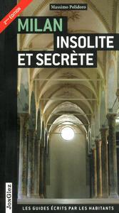 Milano insolita e segreta. Ediz. francese - Massimo Polidoro - copertina