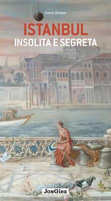 Librisulladiversita.it Istanbul insolita e segreta Image