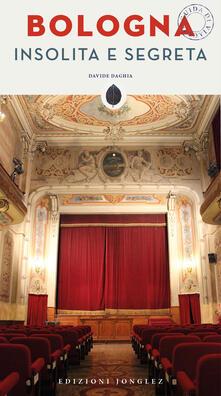 Voluntariadobaleares2014.es Bologna insolita e segreta Image