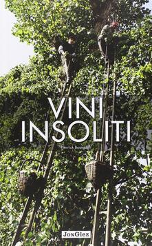 Radiospeed.it Vini insoliti Image