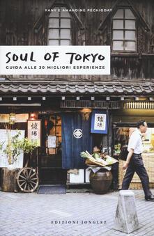 Milanospringparade.it Soul of Tokyo. La guida delle esperienze eccezionali Image