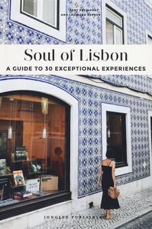 Grandtoureventi.it Soul of Lisbon. A guide to 30 exceptional experiences Image
