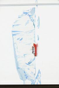 The Artic. Louis Vuitton travel book. Ediz. inglese e francese - Blaise Drummond - copertina