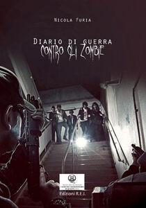 Diario di guerra contro gli zombie