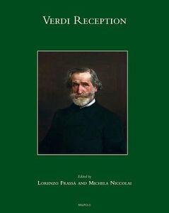 Foto Cover di Verdi reception. Ediz. multilingue, Libro di  edito da LIM