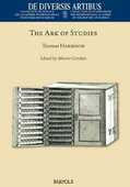 Libro in inglese The Ark of Studies Thomas Harrison