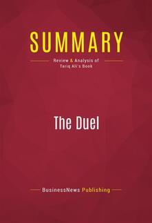 Summary: The Duel
