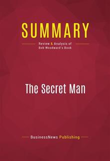 Summary: The Secret Man