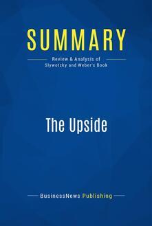 Summary: The Upside