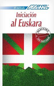 Iniciación al euskara