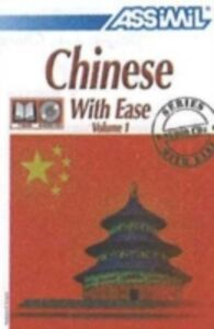 Chinese with ease. Vol. 1