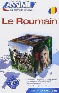 Libro Le roumain Vincent Ilutiu