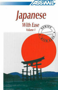 Japanese with ease. Vol. 1
