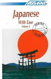 Japanese with ease. Vol. 2
