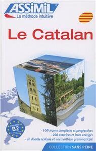 Le catalan - J. Dorandeu,M. Llombart Huesca,M. Moral Prudon - copertina