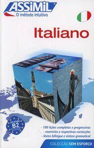 Libro Italiano. Collecçao sem esforço Anne-Marie Olivieri