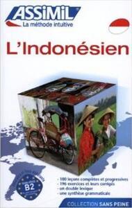 L' indonésien