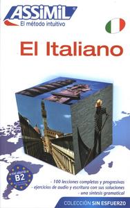 Libro Italiano (El) Anne-Marie Olivieri , B. Cabal