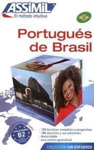 Portugués de Brasil