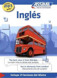 Inglés - Anthony Bulger - copertina