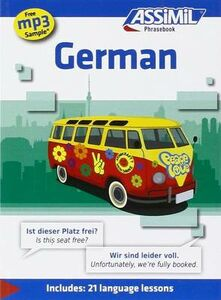 Libro German Bettina Schodel