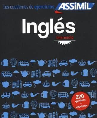 Inglés. Cuaderno de ejercicios. Intermedio