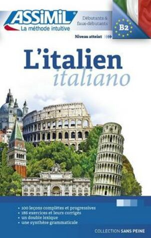 L' italien. Ediz. bilingue