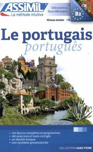 Libro Le portugais José-Luis De Luna , Irène Freire Nunes