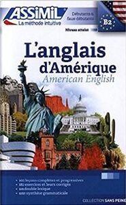 Foto Cover di L' anglais d'Amérique, Libro di David Applefield, edito da Assimil Italia