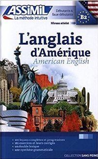 L' anglais d'Amérique