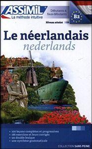 Libro Le néerlandais Ineke Paupert