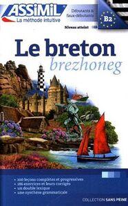 Libro Le breton Divi Kervella