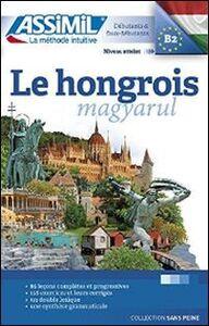 Libro Le hongrois Georges Kassai , Thomas Szende