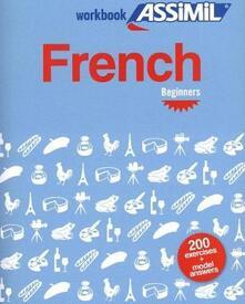 French. Workbook. False beginners.pdf