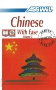 Chinese with ease. Con 4 Cd Audio. Vol. 2