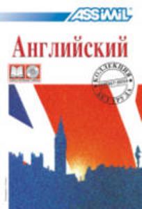 Libro Inglese per russi. Con 4 CD Audio Anthony Bulger