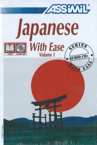 Japanese with ease. Con 3 CD Audio. Vol. 1