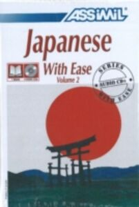 Japanese with ease. Con 4 CD Audio. Vol. 2